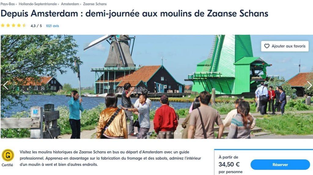 activites-moulins-zaanse-schans-depuis-amsterdam