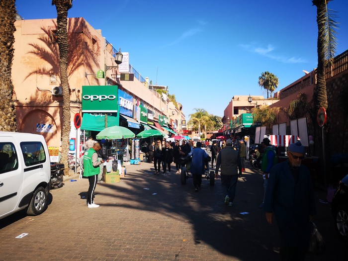 book-taxi-marrakech-airport-french-driver
