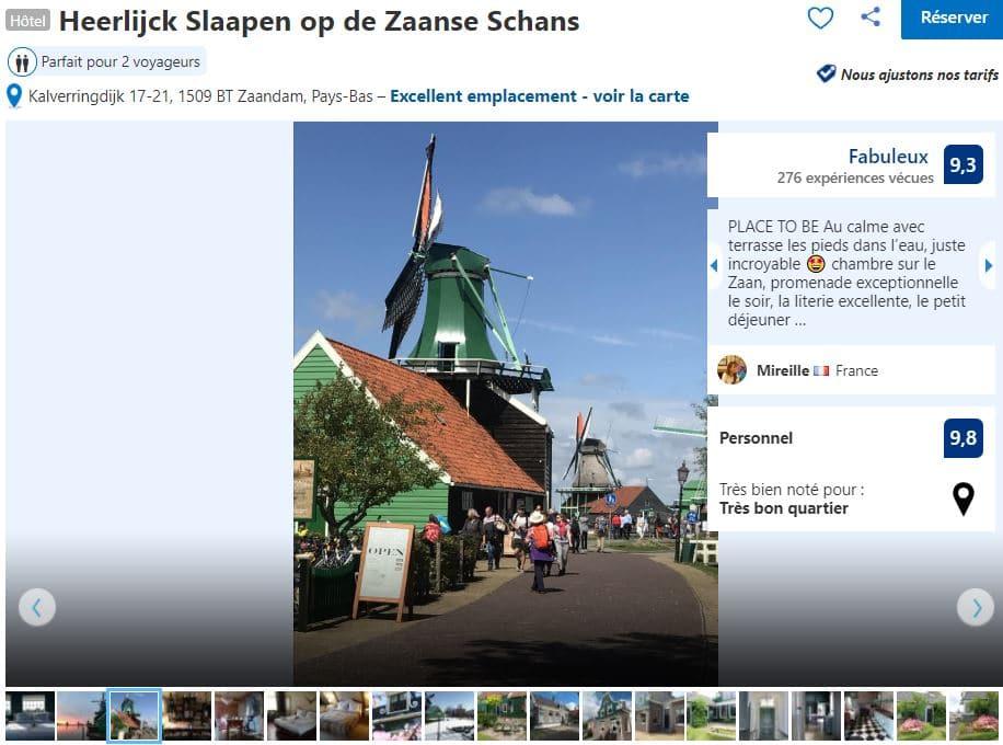 ou-dormir-zaanse-schans-moulins-amsterdam
