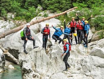 activites-canyoning-randonnee-gorges-verdon
