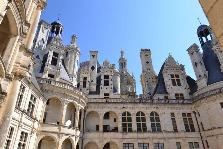 chateau-chambord-itineraire-chateau-de-la-loire