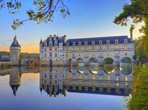 Circuit pour visiter les châteaux de la Loire en 2 jours