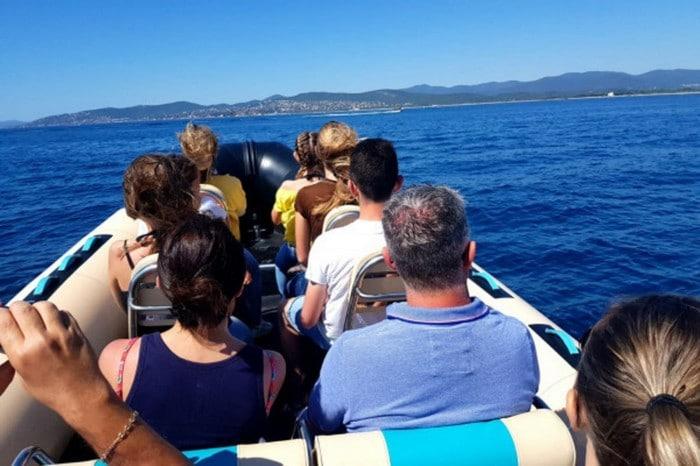 excursion-bateau-iles-de-lerins-Esterel-depuis-saint-raphael