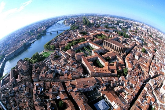 weekend-toulouse