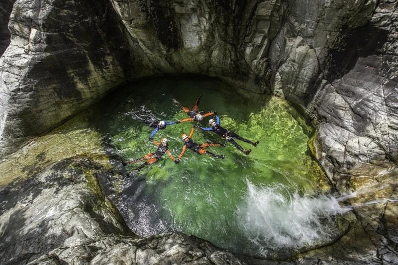 canyoning-de-la-richiusa-corse