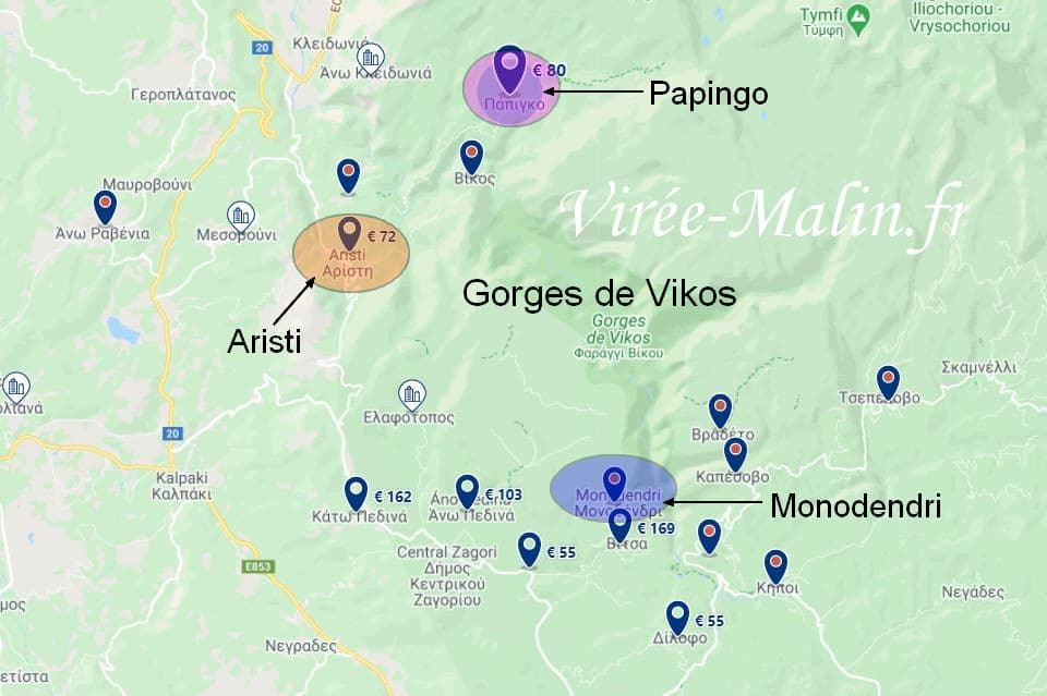 carte-villages-hotel-gorges-vikos