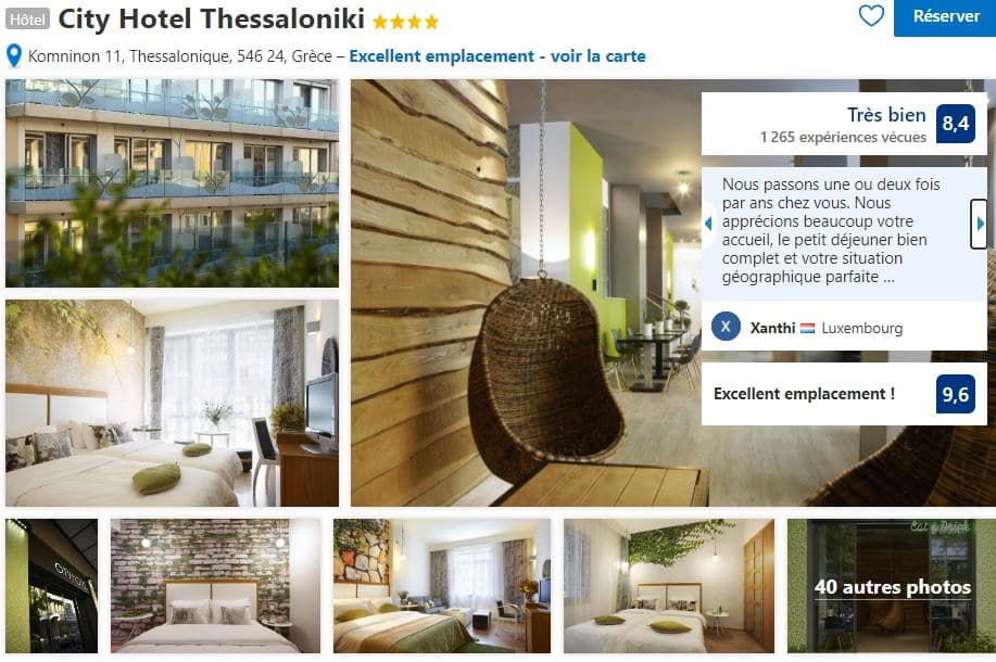 hotel-centre-ville-thessalonique