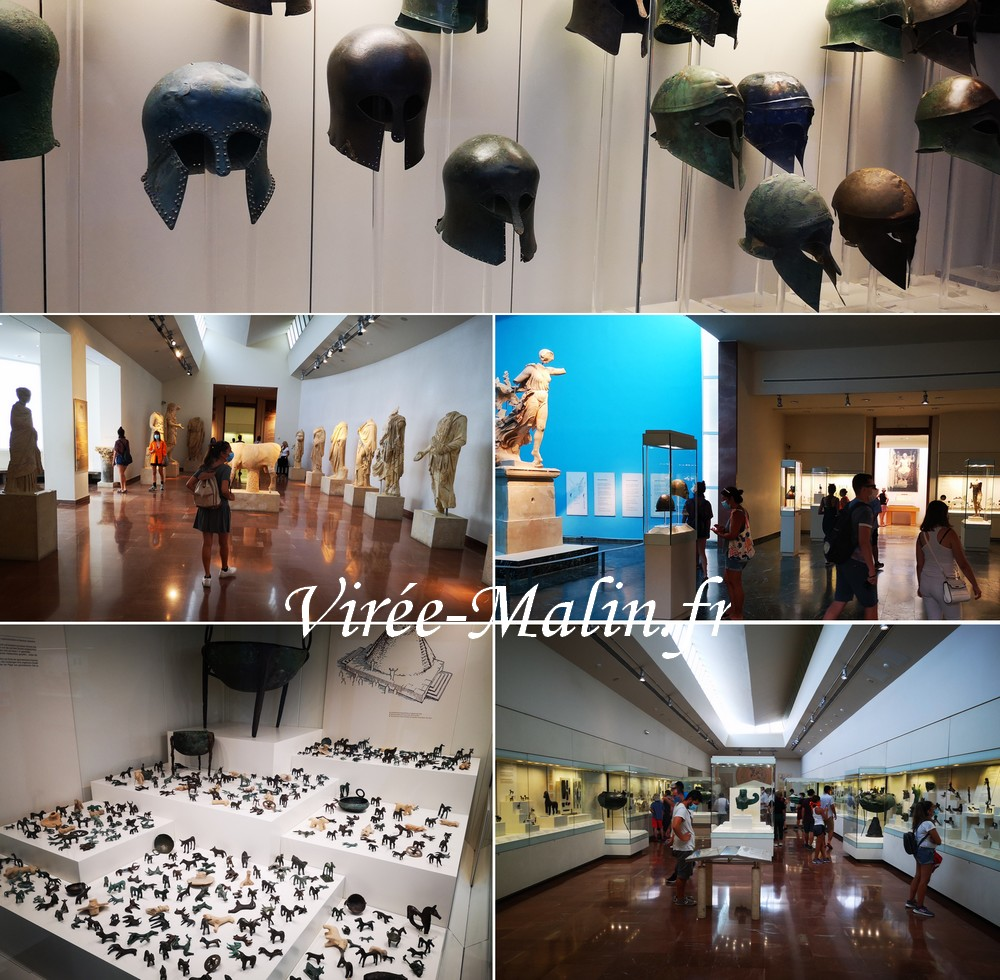 musee-archeologique-olympie