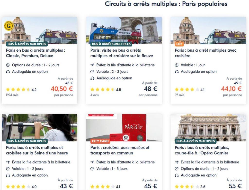 quel-bus-touristique-paris-prendre