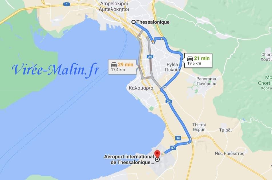 rejoindre-thessalonique-depuis-aeroport-internation-thessalonique