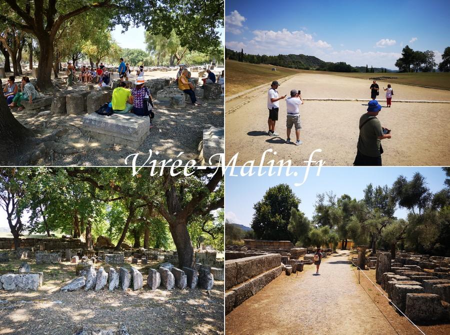 site-archeologique-olympie-peloponnese