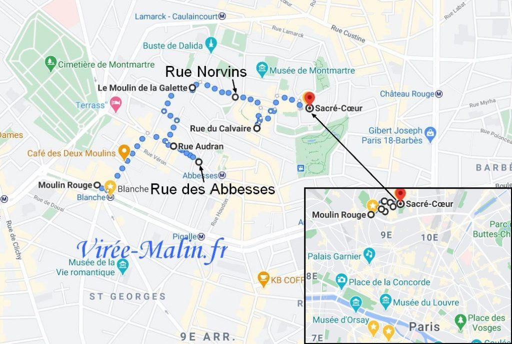 visite-Montmartre-paris