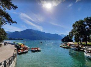Visiter Annecy et que faire à Annecy - Les incontournables