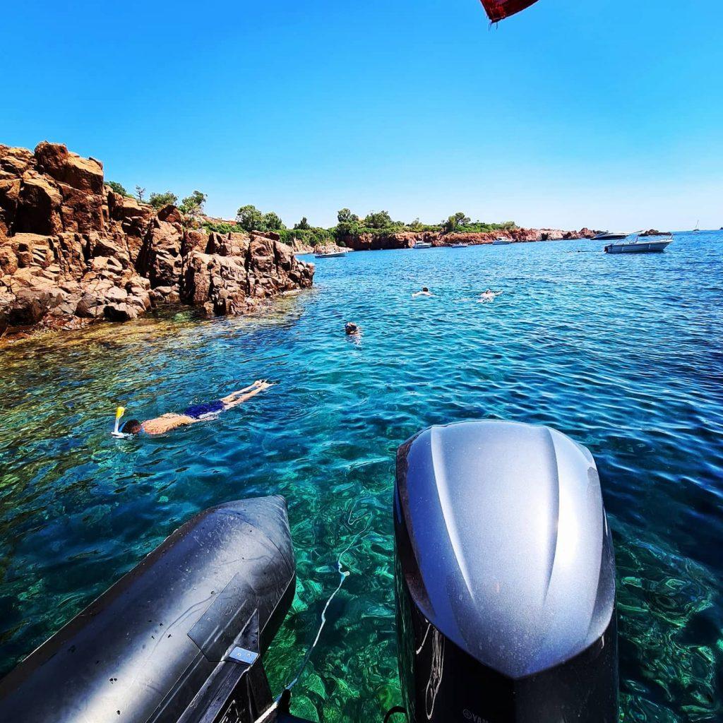 activite-bateau-snorkelling-saint-raphael-frejus