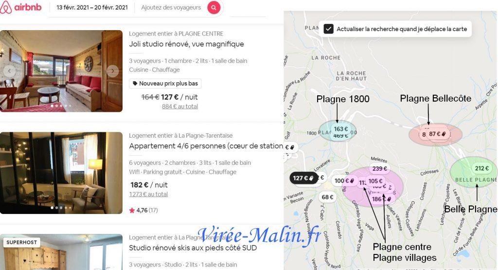 airbnb-la-plagne-ou-loger