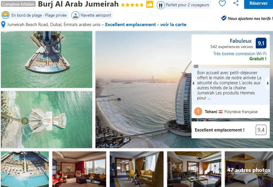 rejoindre-burj-al-arab-jumeirah