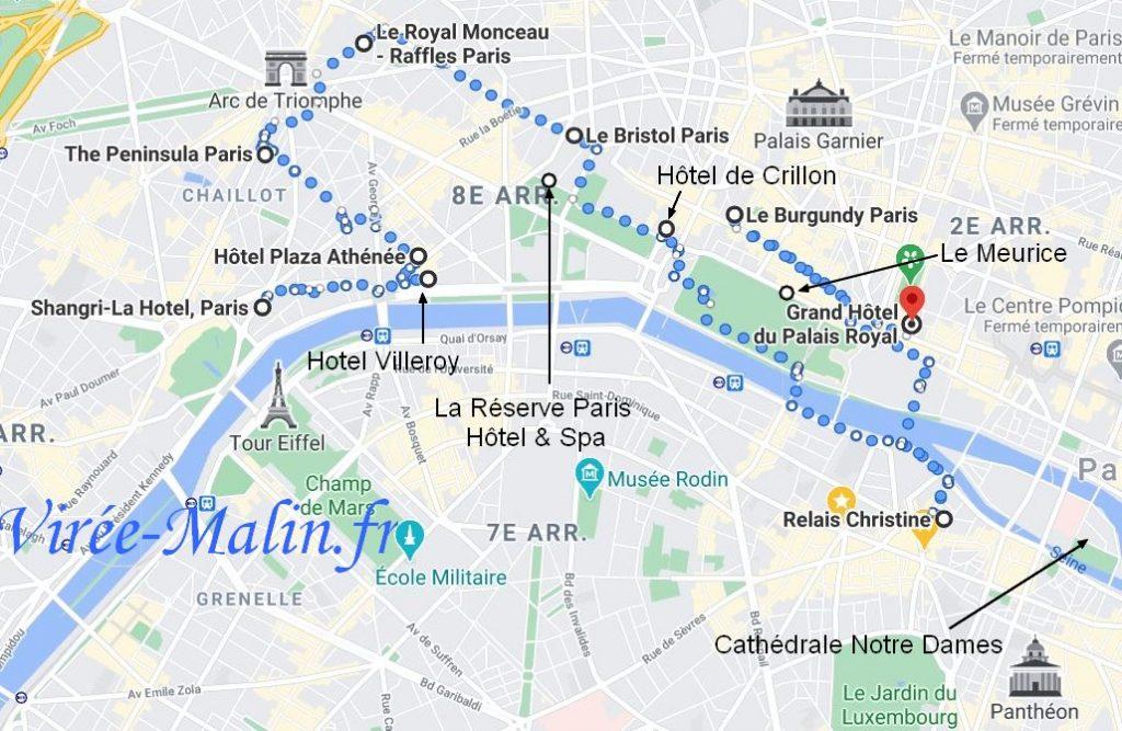 carte-meilleurs-hotel-luxe-paris