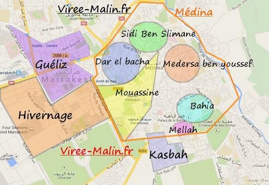 dans-quel-quartier-loger-marrakech
