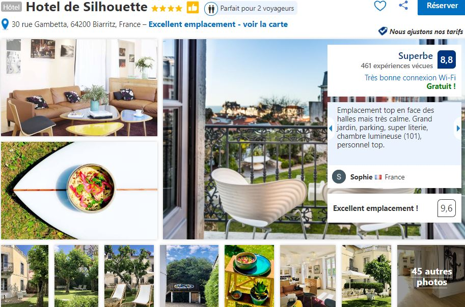 hotel-de-silhouette-biarritz