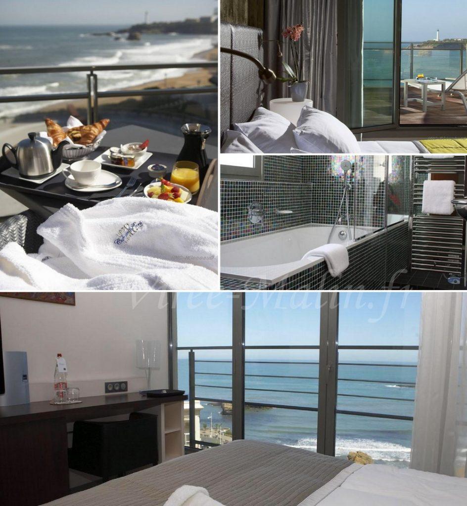 hotel-luxe-5-etoile-vue-ocean-biarritz