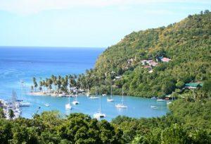 Que voir et que visiter sur l'île Saint-Martin