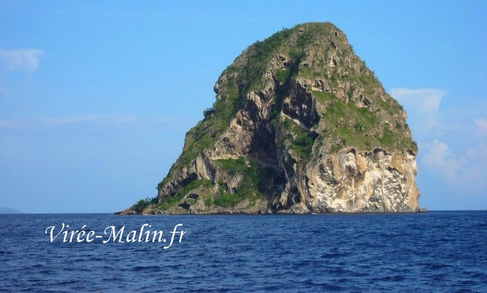 Diamond-Rock-Martinique