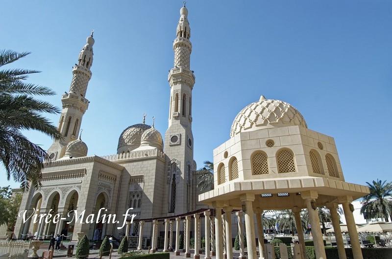 La-mosquee-Jumeirah-Dubai