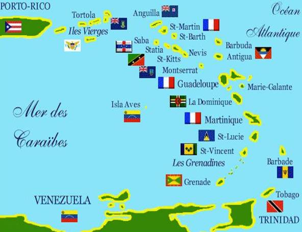 carte-antilles-martinique