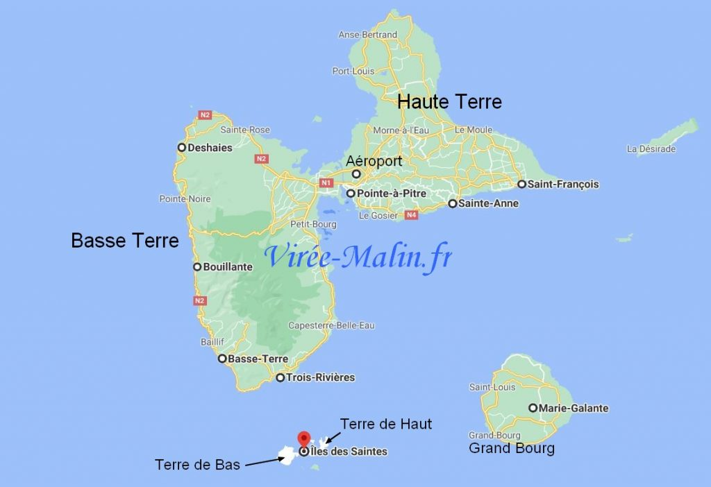 itineraire-guadeloupe-2-semaines