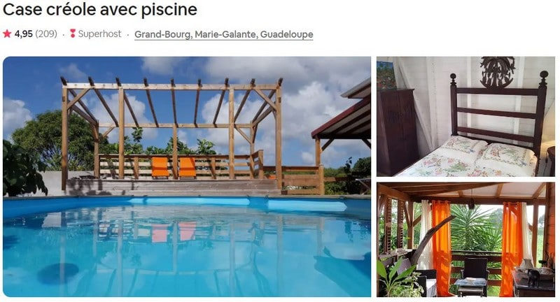logement-airbnb-Marie-Galante-Guadeloupe