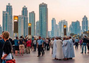 Visiter Dubaï et que faire à Dubaï