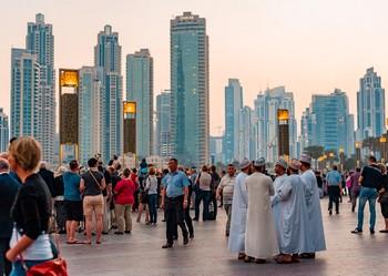que-faire-a-Dubai-visiter-dubai