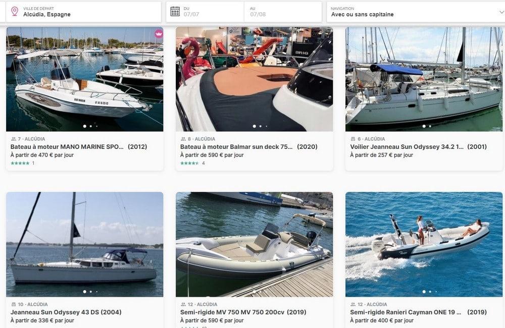 alcudia-location-bateau