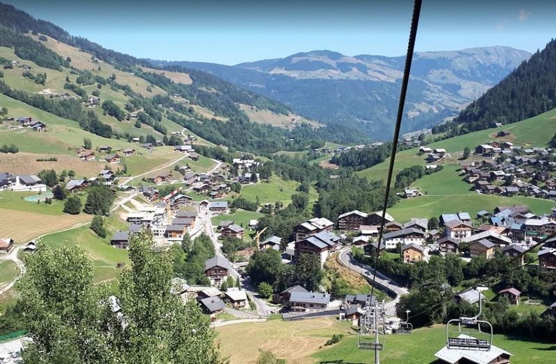 areches-Beaufort-savoie