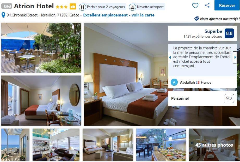 atrion-hotel-premiere-nuit-sejour-crete