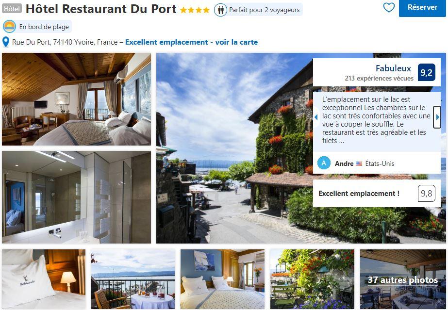 hotel-du-port-yvoire