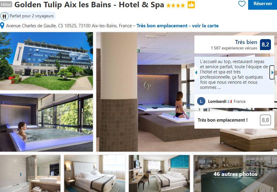 hotel-spa-golden-tulip-aix-les-bains-savoie