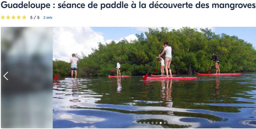 paddle-guadeloupe
