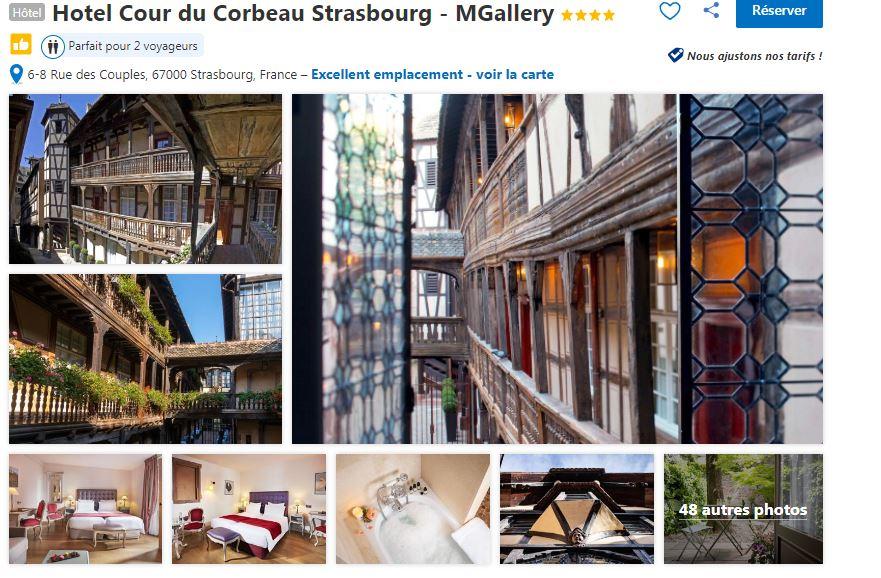 sejour-romantique-strasbourg-hotel-cours-du-corbeau
