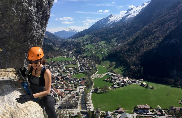 via-ferrata-de-thones-pres-annecy
