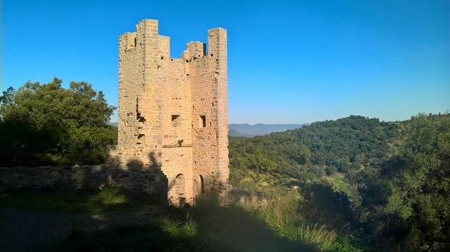 Chateau-Hyeres