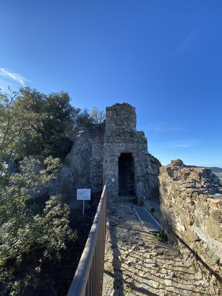 Chateau-de-Hyeres