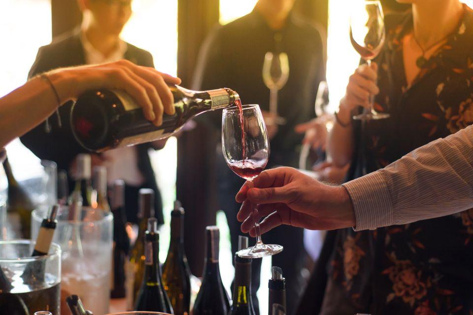 Croisière et dégustation de vins depuis Porto et dans la Vallée du Douro