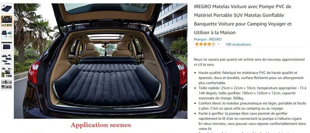 Iregro-matelas-gonflable-suv-180-128cm-voiture