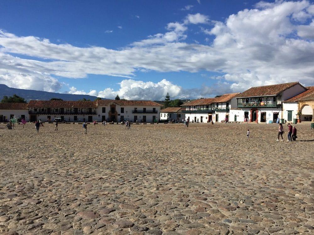Villa-de-Leyva-Colombie