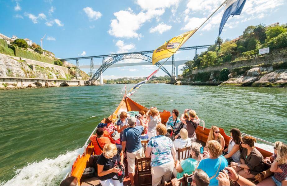 bateau-sur-douro
