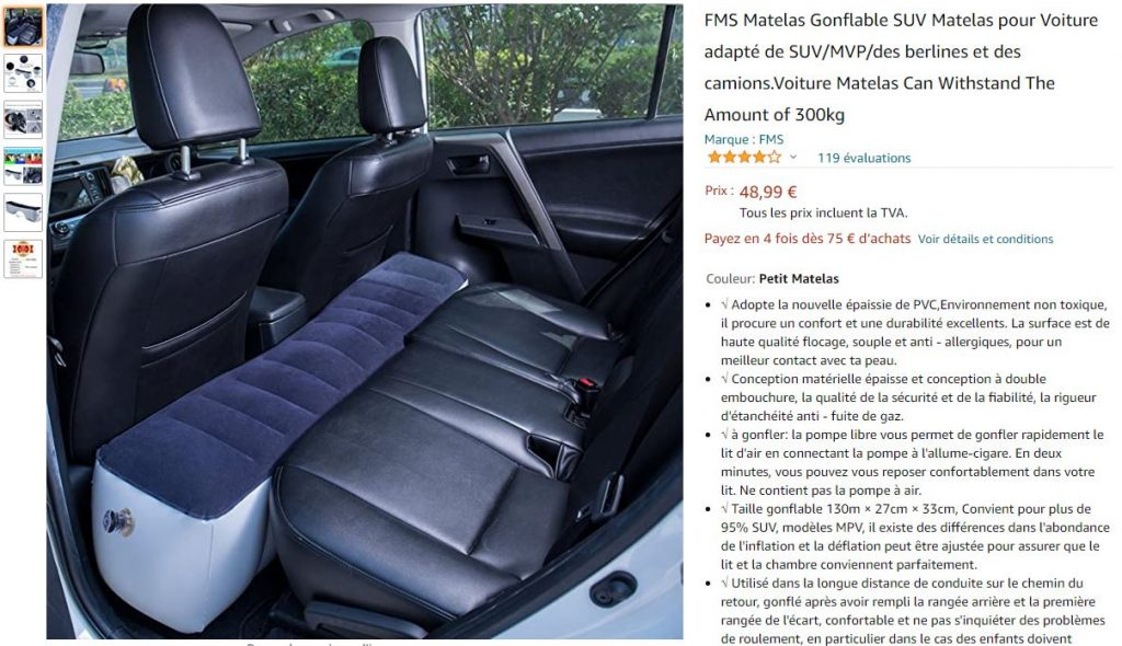 boudin-gonflable-pour-repose-pied-voiture