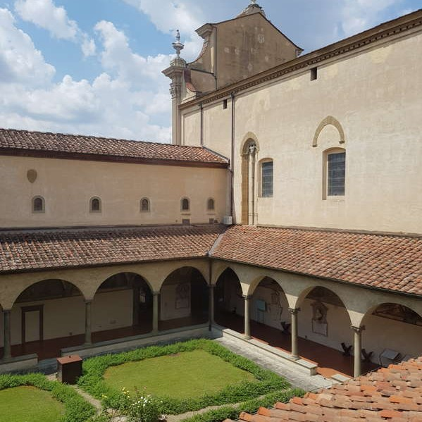 couvent-san-marco-chiostro-chiesa