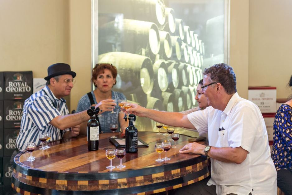 degustation-vin-porto-avec-croisiere-douro