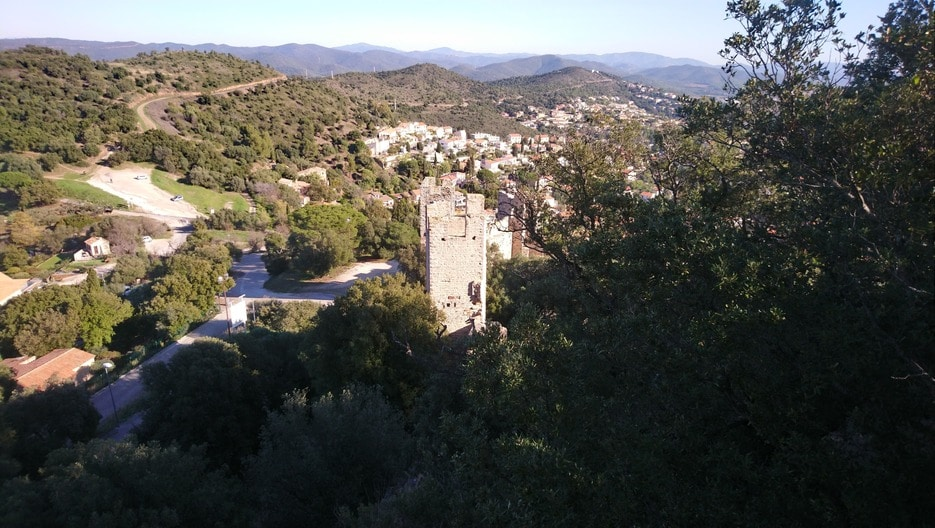 fortification-Chateau-Hyeres